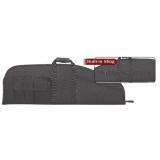 Allen 1066 Assault Rifle Case 46 inch Black