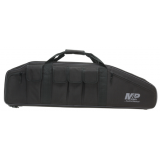 Allen M&P Tactical Rifle Case With Muzzle Pocket 42 Inches Black MP4234
