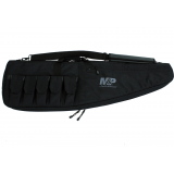 Allen Tactical Rifle Case, Black