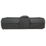 Allen Versa-Tac Home Defense Shotgun Case 41 Inches Black 10804A