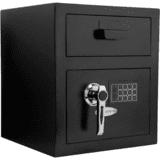 Barska Standard Keypad Depository Security Safe