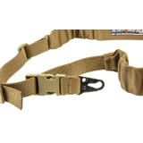Blue Force Gear UDC200BGPBCB UDC Snap Hook Included Swivel Size Coyote Tan
