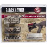 Knoxx PowerPak Modular Cheek Piece for 04000 & 08000 Series by Blackhawk