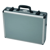 Bob Allen 31066 Four Pistol Range Case