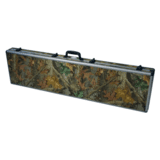 Bob Allen Aluma Camo Double Rifle Case