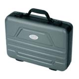 Bob Allen 31102 Silverside Three Pistol Case