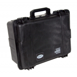 Boyt H20 Deep Handgun/Accessories Hard Side Travel Case, 40133