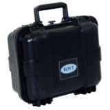 Boyt H11 Single Handgun/Ammo Hard Side Travel Case, 40134