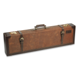 Browning J.M.B. Flexible Crazy Horse Leather Gun Case - Brown