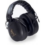 Midas Electronic Hearing Protector - Black 12627 by Browning