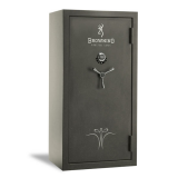 Browning Safes SP20 Textured Hammer Gray - Electronic Lock