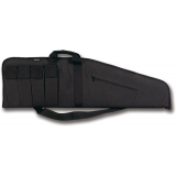 Bulldog BD430 Extreme Black with Black Trim 48 in. Tactical Rifle Case