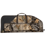 Bulldog Cases 42 In Deluxe Bow Case w/ Quill Pocket - Black and Camo