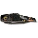 Bulldog BD206 Pinnacle Realtree Camo with Brown Trim & Black Leather 48 in. Rifle Case