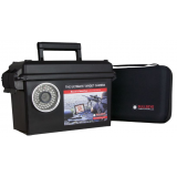 Bullseye Camera Systems AmmoCam Long Range Edition Shooting Camera