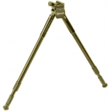 Caldwell AR Tactical Bipod - Sitting Position