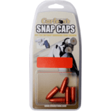 Carlson's Choke Tubes, Rifle and Pistol Snap Caps