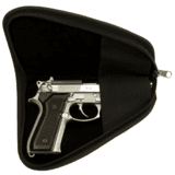 Cebeci Arms Leather Handgun/Revolver Case