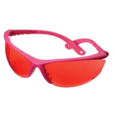 Shooting Glasses w/ Open Frame by Champion Traps and Targets