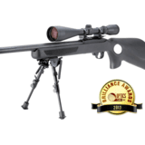 Champion Traps and Targets Shooting Bipod w/Cant & Traverse