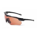 ESS Crossbow Suppressor 2X+ Plus Eyeshields w/3 Lenses