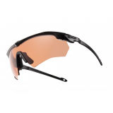 ESS Crossbow Suppressor One Eyewear w/ Hi-Def Copper lens