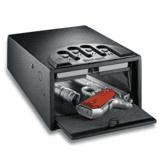 Gun Vault MiniVault Deluxe Handgun Safe GV1000C-DLX