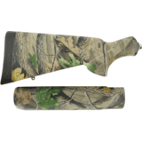 Win. 1300 Overmolded Shotgun Stock Kit with forend Fall Timber Camo 03412 by Hogue