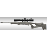 Hogue Ruger 10-22 Tac OverMold Stock w/ .920 Barrel Channel