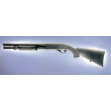 Remington 870 OverMolded Shotgun Stock - 12 L.O.P. 08730 by Hogue