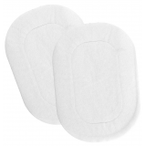 Cool Pads Earmuff Covers by Howard Leight