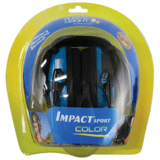 Howard Leight Impact Sport Folding Electronic Earmuff