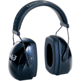 L3 High Attenuation Noise Blocking Earmuffs R-03318 by Howard Leight