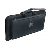 Leapers PVC-MC25B Homeland Security Covert Gun Case -25in