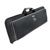 Leapers PVC-MC38B Homeland Security Covert Gun Case -38 in.