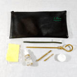 J. Dewey .22 Caliber Revolver Cleaning Kit