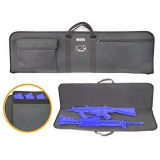Leapers PVC-KIS38B2 Homeland Security KIS 38 in. Covert Gun Case
