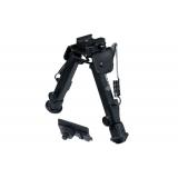 Leapers UTG Super Duty Op Bipod w/ QD Lever Lock
