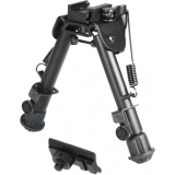 Leapers UTG Super Duty Tactical Op QD Bi-pod