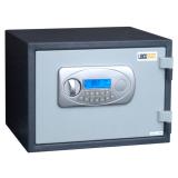 LockState Digital Fireproof Safe