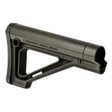 Magpul Industries MOE Fixed Carbine Stock