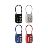 Master Lock TSA-Accepted Combination Lock 4688D