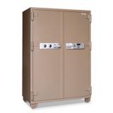 Mesa Safes MFS XL Double Door 2-Hr Fire Safe 67.5in Wide
