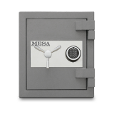Mesa Safes Admiral Series Fire Safe 20.5x18x19