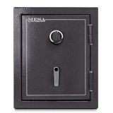 Mesa Safes Imperial Fire Proof/Burglary Safe 26.5x22x22