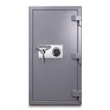Mesa Safes Admiral Series High Security and Fire Safe 40x22x22