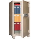 Mesa Safes MFS Series Two Hour Fire Safe 63x31.5x25