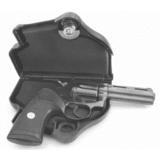 Mogul Handgun Polycarb-keyed Alike