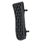 Mossberg Flex Recoil Pad Black Rubber 1.25 Inch For Flex 500/590 95211