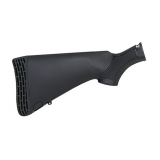 Mossberg Flex Synthetic Standard Compact Stock Black For 500/590 Only 95223M